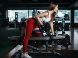 "<img src=""woman weight training.jpg"" alt=""sports protective gear""/>"