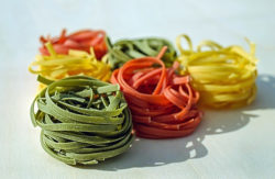 "<img src= ""coloured pasta whirls.jpg"" alt=""what to eat and lose weight""/>"
