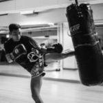 How To Train On A Heavy Bag – Heavy Hitters!