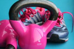 """<img src= """"kettle bell and trainers.jpg"""" alt=""""home fitness training""""/>"""