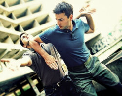 What is the best type of martial arts to learn