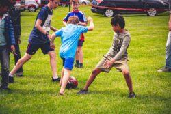 "<img src=""children playing football.jpg"" alt=""how to reduce obesity in children""/>"