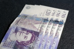 """<img src= """"twenty pound notes.jpg"""" alt=""""how to create a successful online business""""/>"""