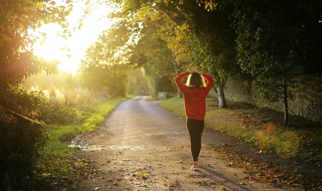 What is the best time to exercise to lose weight.
