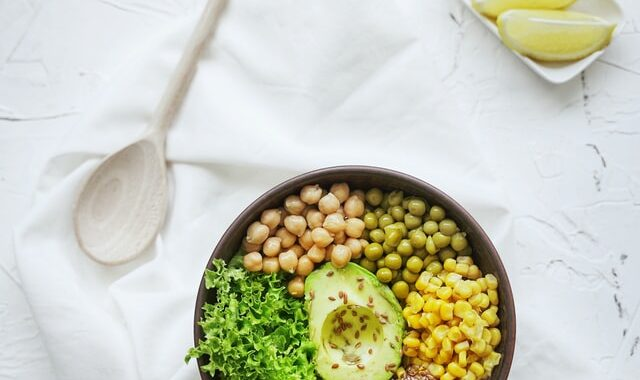 How to eat clean and lose weight.