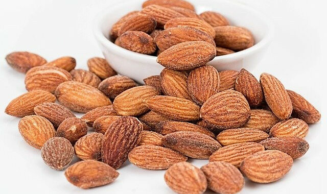 Foods to eat and lose weight naturally.