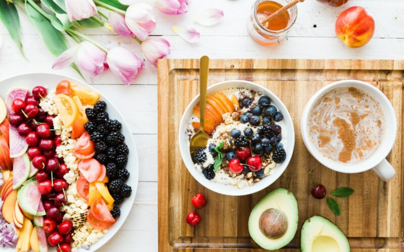 What is the best diet to lose weight fast.