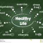 What Is Living A Healthy Lifestyle