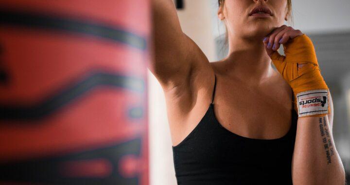 5 Benefits of regular exercise.